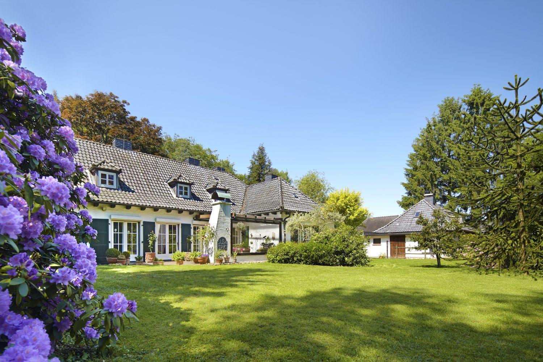 Landhaus Wahlstedt